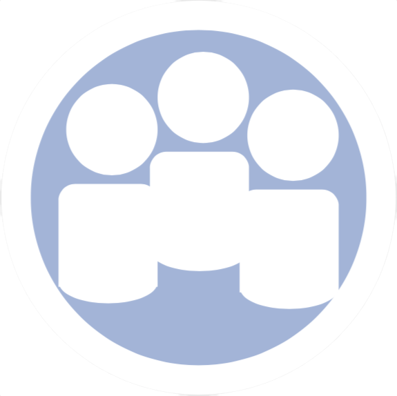 small advocacy networks icon
