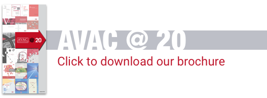 Download the AVAC Brochure